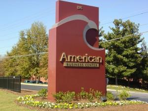 Am Business center